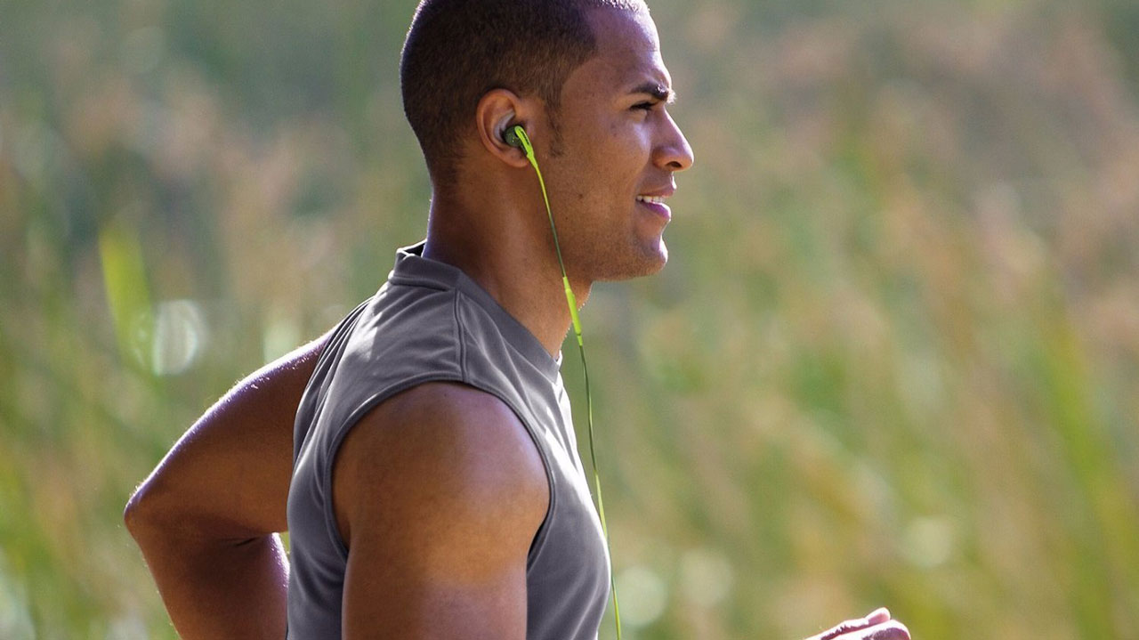 Exercise-and-music