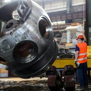 robotics in factories