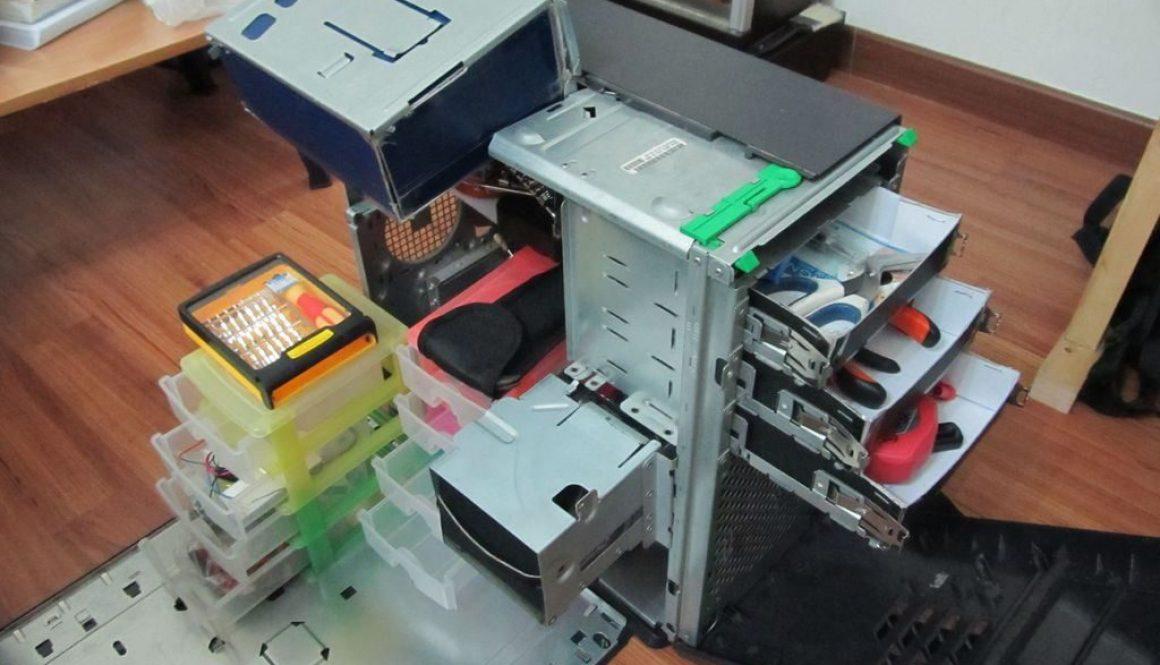 Computer Tool Box