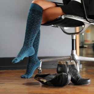 Can Compression Stockings Cause Problems