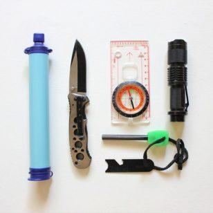 best survival kit gadgets